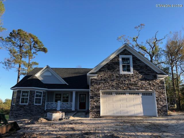 103 Fairway Drive, Hampstead, NC 28443 (MLS #100140624) :: Coldwell Banker Sea Coast Advantage