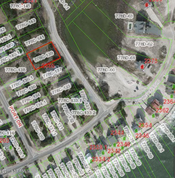 Lot 10 River Drive, North Topsail Beach, NC 28460 (MLS #100140878) :: Harrison Dorn Realty