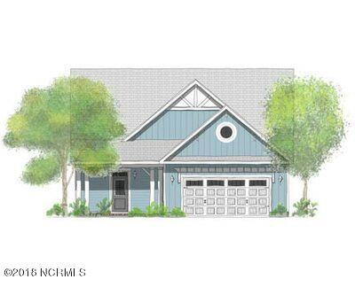 2412 Lakeside Circle, Wilmington, NC 28401 (MLS #100140974) :: Vance Young and Associates