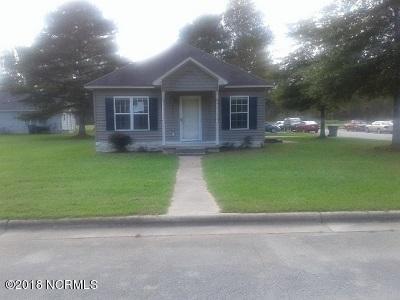 4241 Brandon Street, Farmville, NC 27828 (MLS #100141080) :: Chesson Real Estate Group