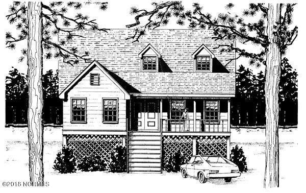 814 Pelican Drive, New Bern, NC 28560 (MLS #100141170) :: Courtney Carter Homes