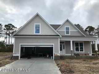 532 Moss Lake Lane, Holly Ridge, NC 28445 (MLS #100141226) :: The Keith Beatty Team