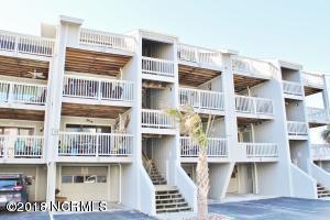 1801 Canal Drive 11C, Carolina Beach, NC 28428 (MLS #100141664) :: The Bob Williams Team