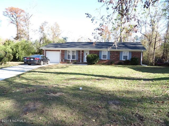 101 Quality Lane, Jacksonville, NC 28540 (MLS #100141731) :: Coldwell Banker Sea Coast Advantage