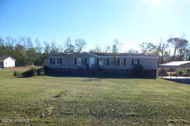 102 Hidden Creek Drive, Swansboro, NC 28584 (MLS #100141873) :: Coldwell Banker Sea Coast Advantage