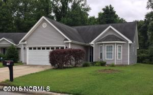 3124 Ruth Court, Greenville, NC 27858 (MLS #100142043) :: Chesson Real Estate Group