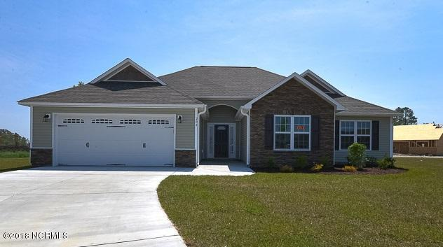 904 Obsidian Court, Jacksonville, NC 28546 (MLS #100142048) :: Coldwell Banker Sea Coast Advantage