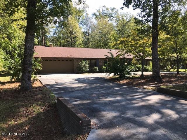 90 Calabash Drive, Carolina Shores, NC 28467 (MLS #100142177) :: Century 21 Sweyer & Associates