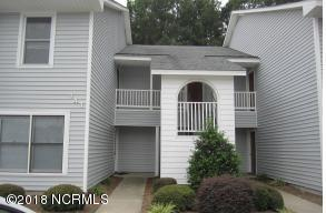 141 W Victoria Court B, Greenville, NC 27834 (MLS #100142346) :: The Oceanaire Realty