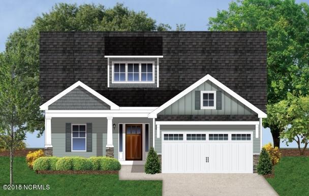 407 Jasmine Way, Burgaw, NC 28425 (MLS #100142433) :: Century 21 Sweyer & Associates