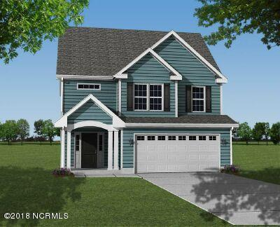 825 Jade Lane, Winterville, NC 28590 (MLS #100142603) :: Vance Young and Associates