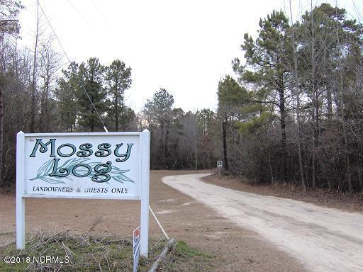 Lot 69-B Black River Lane, Harrells, NC 28444 (MLS #100142610) :: The Oceanaire Realty