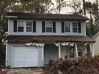 129 Charter Drive, Wilmington, NC 28403 (MLS #100142737) :: Coldwell Banker Sea Coast Advantage