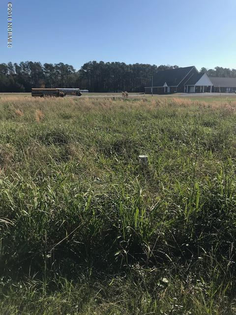 Lot 25 Lakeside Dr. Drive, Sneads Ferry, NC 28460 (MLS #100142790) :: Century 21 Sweyer & Associates