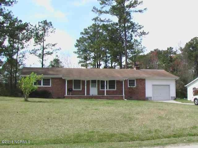 108 Kings Parkway, Hubert, NC 28539 (MLS #100142899) :: Century 21 Sweyer & Associates