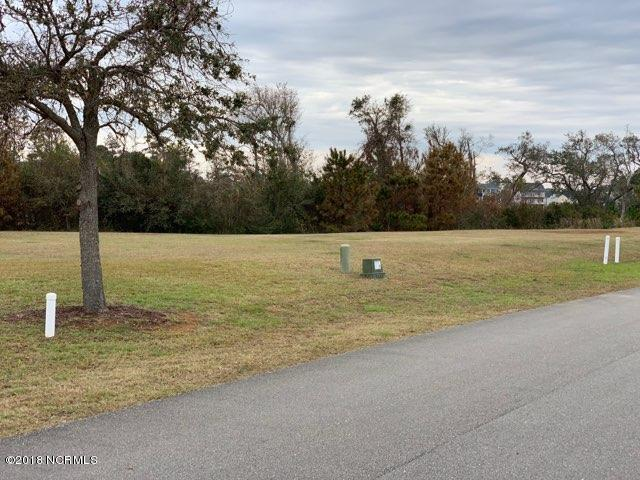 611 Cannonsgate Drive, Newport, NC 28570 (MLS #100143038) :: The Bob Williams Team