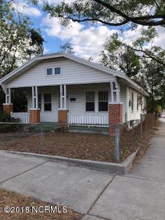 21 S 13th Street, Wilmington, NC 28401 (MLS #100143054) :: Harrison Dorn Realty