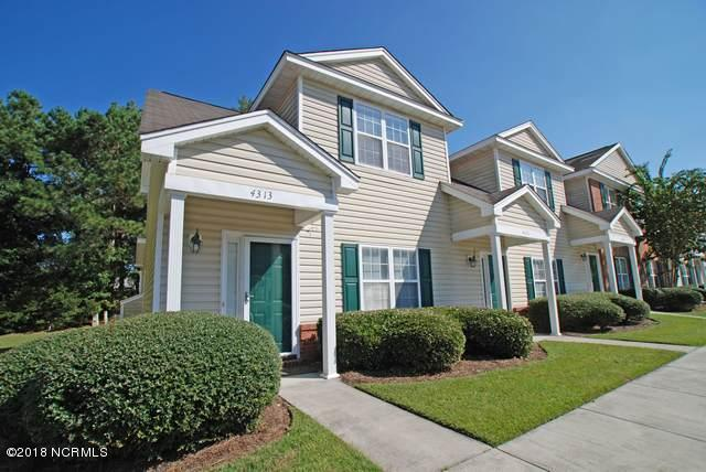 4313 Reed Court, Wilmington, NC 28405 (MLS #100143213) :: RE/MAX Essential