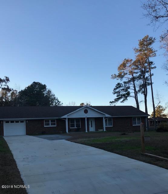 125 Sewell Road, Jacksonville, NC 28540 (MLS #100143455) :: Coldwell Banker Sea Coast Advantage