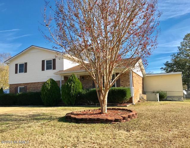 854 Greenbriar Road, Wilmington, NC 28409 (MLS #100143458) :: Thirty 4 North Properties Group