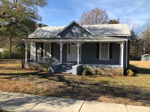 504 S Branch Street, Elm City, NC 27822 (MLS #100143459) :: Donna & Team New Bern