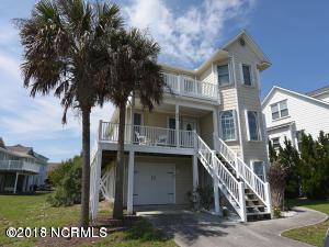 201 Sealane Way, Kure Beach, NC 28449 (MLS #100143891) :: RE/MAX Essential