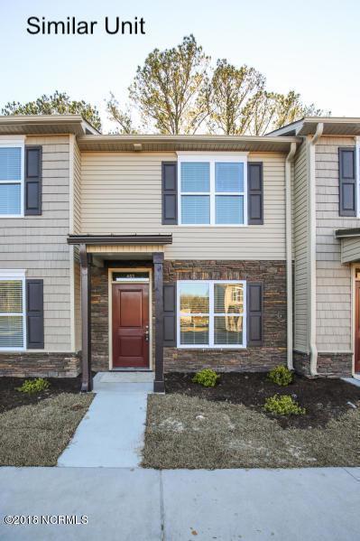 407 Sullivan Loop Road, Midway Park, NC 28544 (MLS #100143975) :: RE/MAX Elite Realty Group