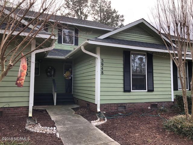 3948 Echo Farms Boulevard, Wilmington, NC 28412 (MLS #100144198) :: RE/MAX Elite Realty Group