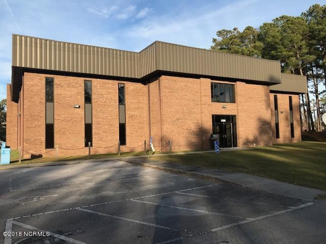 4206 Bridges Street, Morehead City, NC 28557 (MLS #100144284) :: Donna & Team New Bern