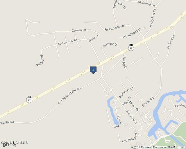 5201 U.S. Hwy 17 S, New Bern, NC 28562 (MLS #100144297) :: Century 21 Sweyer & Associates