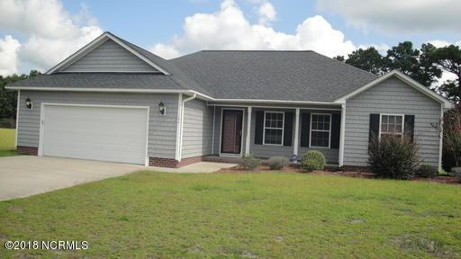 104 Gordon Court, Swansboro, NC 28584 (MLS #100144402) :: Coldwell Banker Sea Coast Advantage