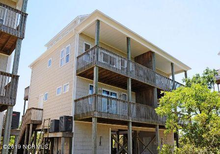 111 Anchor Drive A, Surf City, NC 28445 (MLS #100144604) :: RE/MAX Elite Realty Group