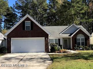 431 Neuchatel Road, New Bern, NC 28562 (MLS #100144708) :: Terri Alphin Smith & Co.