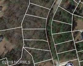 Tbd Candlewood Drive, Jacksonville, NC 28540 (MLS #100144762) :: Berkshire Hathaway HomeServices Prime Properties