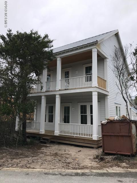 805 Federal Road, Bald Head Island, NC 28461 (MLS #100144950) :: Coldwell Banker Sea Coast Advantage