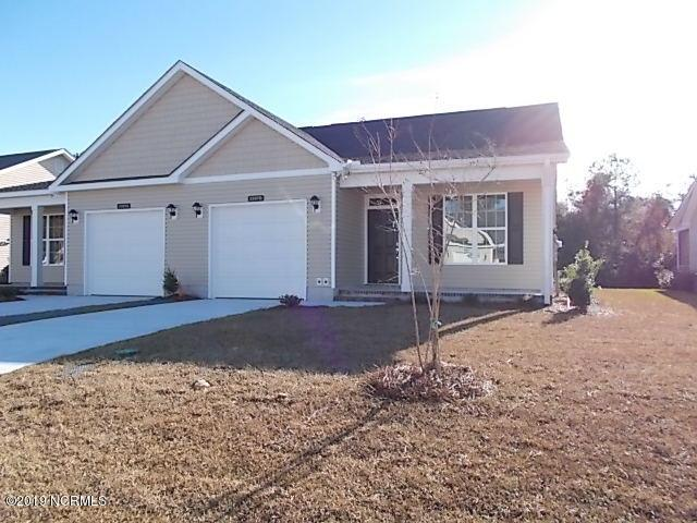 3307 Hogan Court B, Morehead City, NC 28557 (MLS #100145345) :: Berkshire Hathaway HomeServices Prime Properties