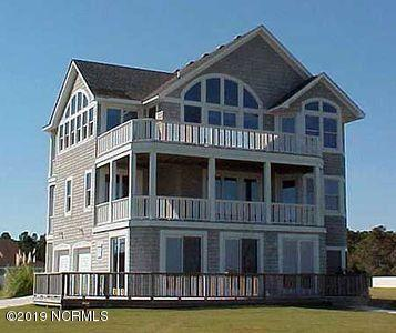 141 Oceanview Lane, North Topsail Beach, NC 28460 (MLS #100145370) :: The Oceanaire Realty