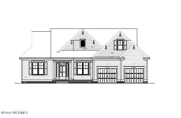 8205 Sage Valley Drive, Wilmington, NC 28411 (MLS #100145498) :: The Keith Beatty Team