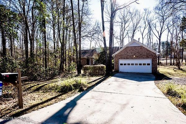 114 Knollwood Court Court, New Bern, NC 28562 (MLS #100145549) :: Berkshire Hathaway HomeServices Prime Properties