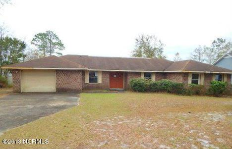 872 N Shore Drive, Southport, NC 28461 (MLS #100145563) :: Coldwell Banker Sea Coast Advantage