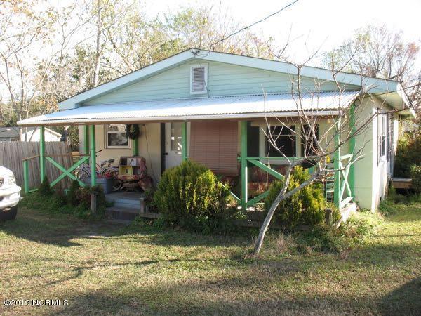 6547 Murrayville Road, Wilmington, NC 28411 (MLS #100145626) :: Coldwell Banker Sea Coast Advantage
