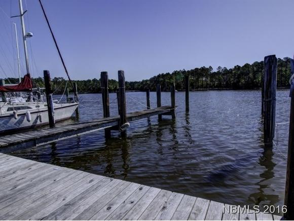 414 Whittaker Point Road E-4, Oriental, NC 28571 (MLS #100145754) :: Donna & Team New Bern