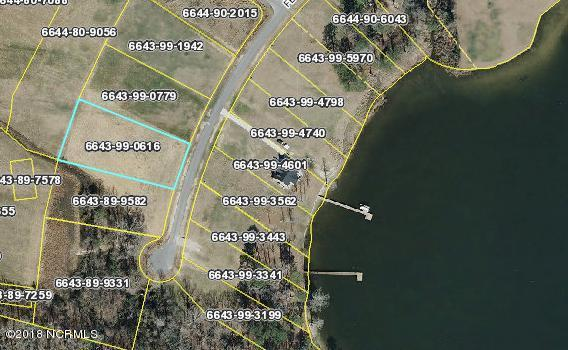 Lot 39 Fernwood Court, Bath, NC 27808 (MLS #100145997) :: Lynda Haraway Group Real Estate