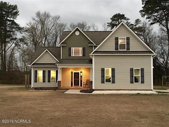 1044 Claret Way, Greenville, NC 27858 (MLS #100146008) :: Chesson Real Estate Group