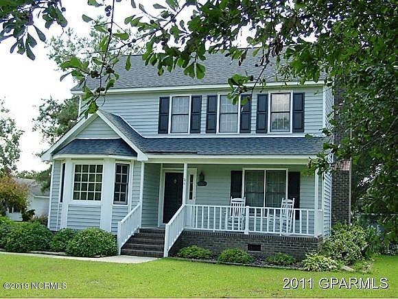 644 Corbett Street, Winterville, NC 28590 (MLS #100146171) :: Berkshire Hathaway HomeServices Prime Properties
