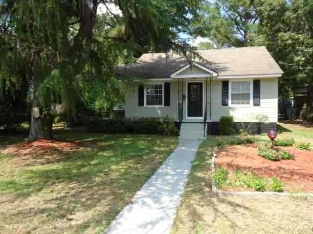 5 E Bayshore Boulevard, Jacksonville, NC 28540 (MLS #100146270) :: Chesson Real Estate Group