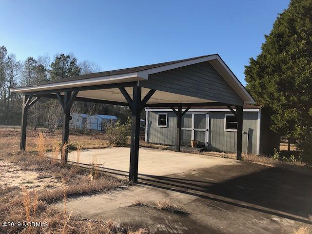 2425 Cardinal Avenue NW, Longwood, NC 28452 (MLS #100146452) :: Berkshire Hathaway HomeServices Prime Properties