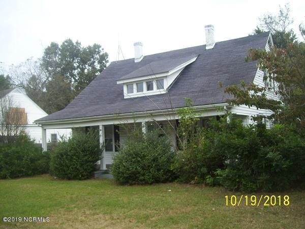 1003 N King Street, Windsor, NC 27983 (MLS #100146465) :: RE/MAX Elite Realty Group