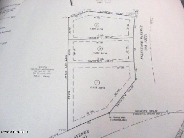 1721 Herring Avenue E, Wilson, NC 27893 (MLS #100146585) :: RE/MAX Essential