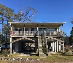 144 Live Oak Road, Grantsboro, NC 28529 (MLS #100146594) :: RE/MAX Essential